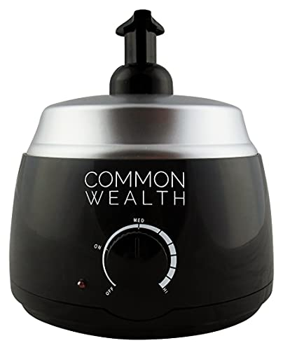 Common Wealth Hot Lather Machine King Size Deluxe Professional Barber Shaving Latherizer V2