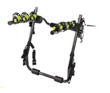 BUZZ RACK 1000Beetle Fahrradträger zu Gurt für 3Fahrräder