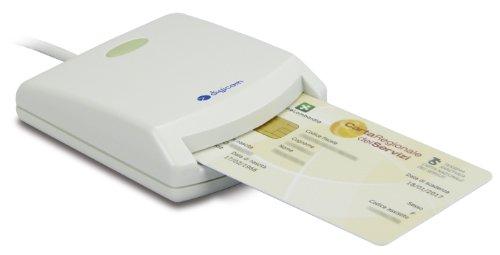 Digicom 8E4479 lettore di smart card CNS & CRS