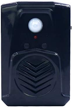 Infrared speaker