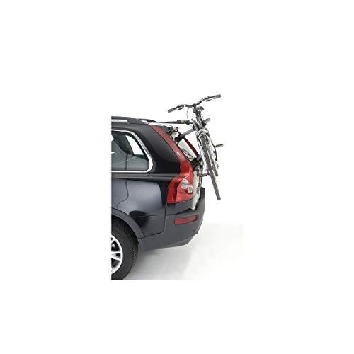 Mottez A025P1 fietsendrager met riemen - standaard model