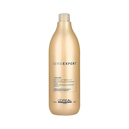L'Oreal E2742800 Absolut Repair Acondicionador, 1000ml