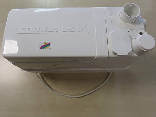 Grundfos 97775317 Kleinhebeanlage Sololift2 C-3