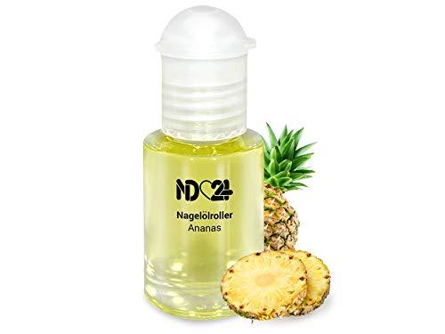 Nagel Öl Roller Ananas - 6ml