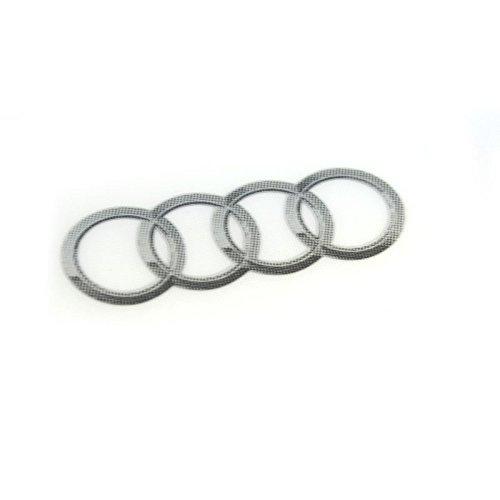Audi 8R0060306A Pegatinas, Tuning, Anillos