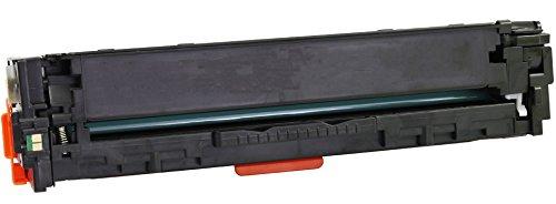 Yellow Yeti 131X CF210X 731 NERO 2400 pagine Toner compatibile per HP LaserJet Pro 200 Color MFP M276nw M276n M251nw M251n Canon i-SENSYS LBP7100Cn LBP7110Cw MF628Cw MF8280Cw