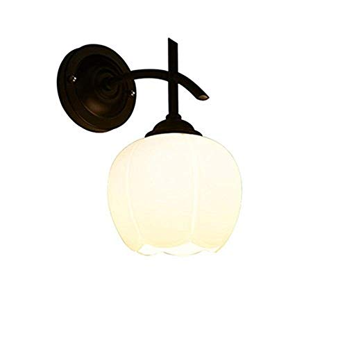 JI Gyy Home Hotel Lighting Sweet wandlamp, moderne wandlamp in minimalistische stijl, wandlamp, draaibaar, met E27 fitting, hotel, restaurant, café, club decoratie