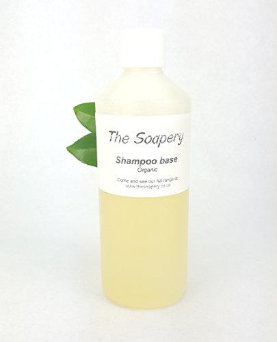 Shampoo Basis 500ml