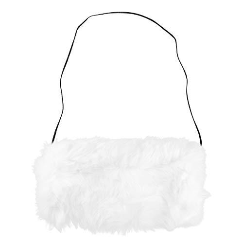 BESPORTBLE Winter Super Warm Muff Armwärmer Muff Handwärmer Muff Handwärmer für Damen Zubehör