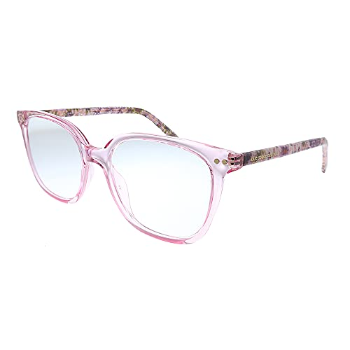Kate Spade New York Rosalie Blue Light Reading Glasses Pink +2.50