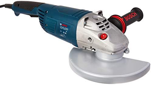 Esmerilhadeira GWS 22-230 220V, Versão Deslig. Automático, Bosch 06018A21D0-000, Azul