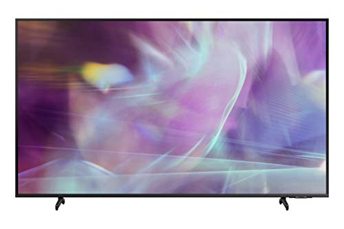 """Samsung QN60Q60AA 60"""" Class Ultra High Definition QLED 4K Smart TV with an Additional 1 Year Coverage by Epic Protect (2021)"""