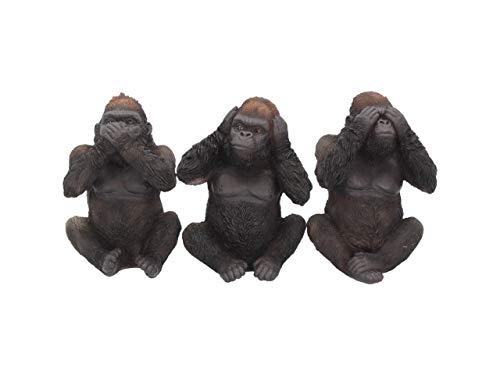 Weird o maravilloso 3 sabias tres gorillas de Nemesis Now �