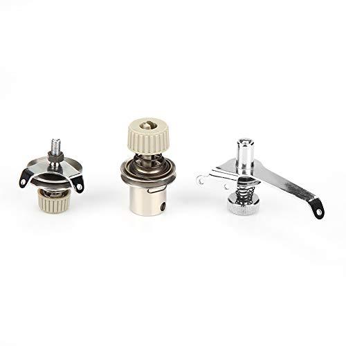 Regulador de tensión de hilo tensor de hilo de máquina de coser 3 uds para máquina de coser Industrial 9000