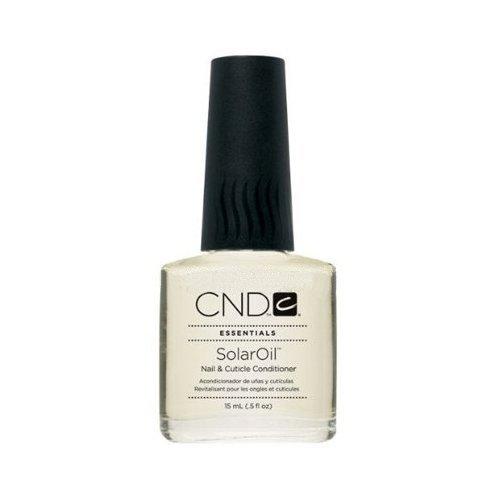 CND SOLAR OIL 0.5 fl.oz (15ml) by CND Nail Products