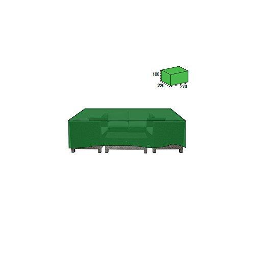 Papillon 8327025 Housse de Protection pour Table, 100 x 220 x 270 cm