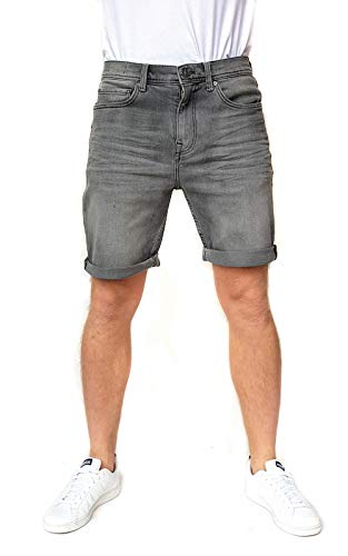 AMSTERDENIM Mokum Denim Shorts voor heren