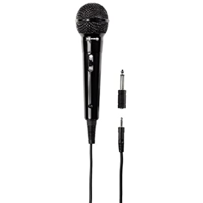 Thomson | M135 Dynamic Vocal Microphone | Karaoke | Party |Wired