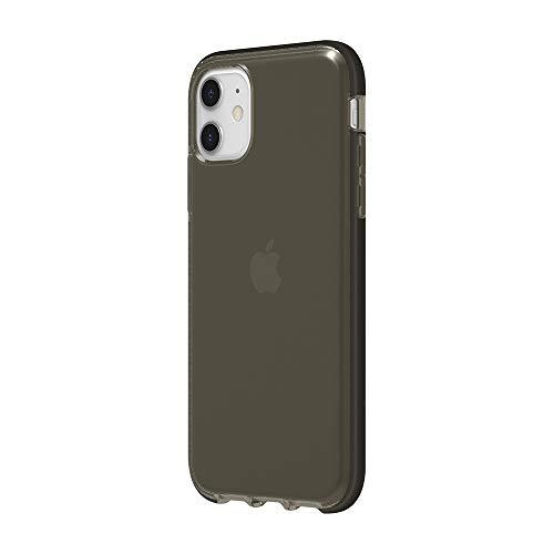 Handgriffin Survivor Clear Hülle Hülle nach Militärstandard für Apple iPhone 11 (6.1