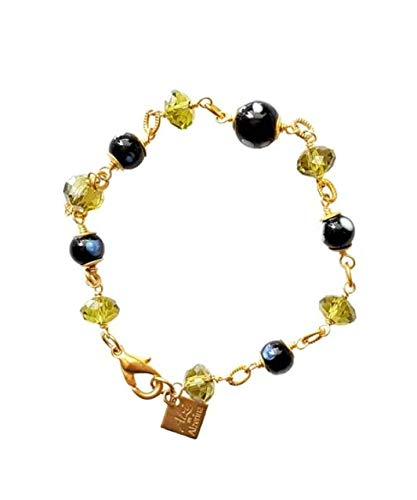 Jornada Bracelet -Handmade by Max 87% OFF Jewelry Inventory cleanup selling sale Alzerina
