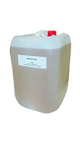 Ebner Glühwein weiß 10% Vol. 10 Liter Kanister