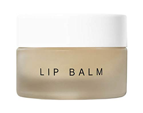 hypoallergenic lip balm with sunscreen