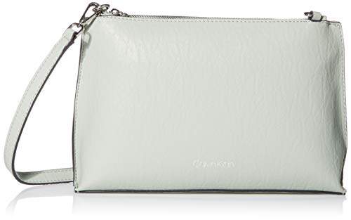 Strap Drop: 193623807931 inches; Pockets: 2 slip, 1 zip, 1 exterior