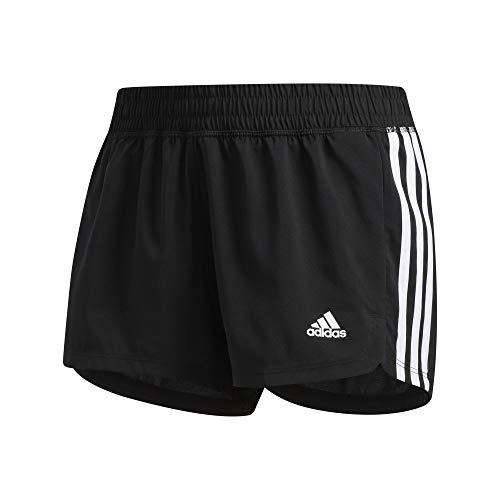 adidas Pacer 3s Wvn Pantalones Cortos de Deporte, Mujer