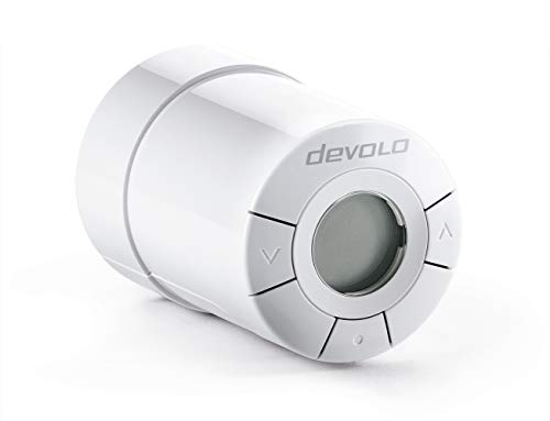 Preisvergleich Produktbild devolo Home Control Radiator Thermostat