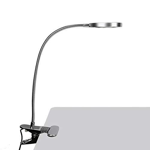 Lámpara de mesa de larga duración increíble para protección ocular