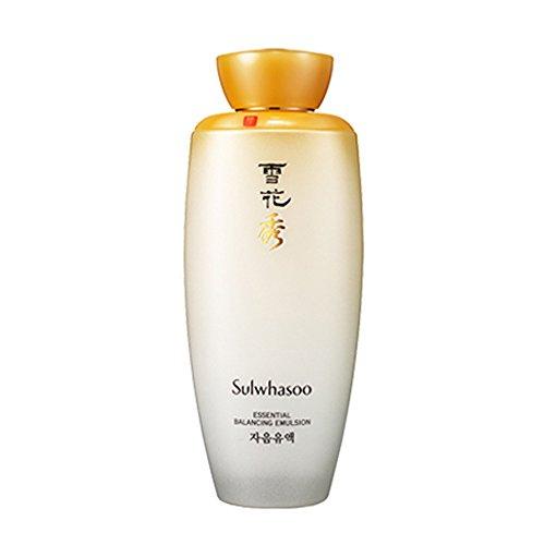 Amore Pacific Sulwhasoo Balancing Emulsion (JAEUMYUAK) 125ml