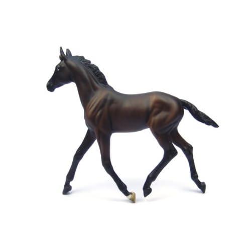 Zenyattas Prima Colt - Spirito del Cavallo