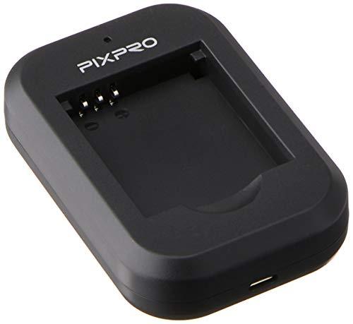 Kodak SP360 4K SP360 Battery Charger Camcorder Battery Charger, Black (BCG-Battery Charger-BK-US)