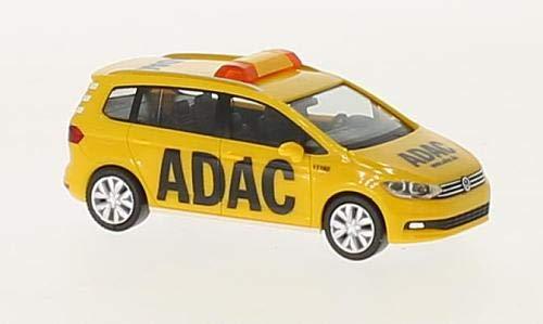 VW Touran, ADAC Strassenwacht, 0, Modellauto, Fertigmodell, Herpa 1:87
