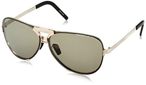 Porsche Design Sonnenbrille (P8678 C 67)