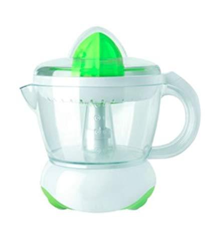 Master Digital SA250 Exprimidor, 25 W, Verde/Color Blanco