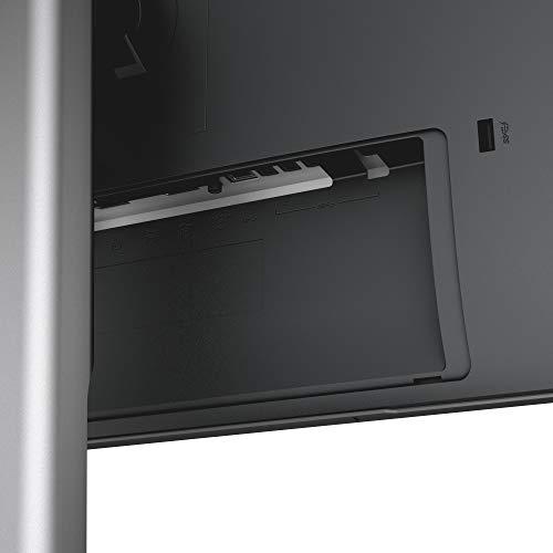 DELL U2415 61,2 cm (24 Zoll) Monitor (HDMI, USB, LED, 6ms Reaktionszeit) schwarz - 9