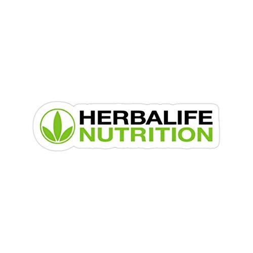 3 PCs Stickers Herbalife Nutrition Merchandise Inch Die-Cut Wall Decals for Laptop Window Car Bumper Helmet Water Bottle