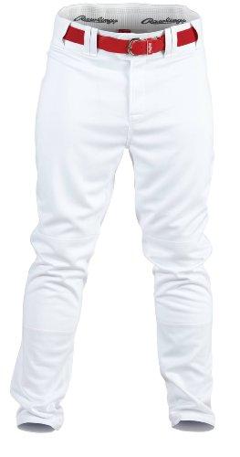 RAWLINGS Herren Baseballhose Medium weiß