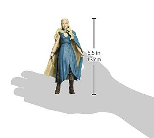 Funko Legacy Action: Game of Thrones Series 2 - Daenerys Targaryen Action Figure