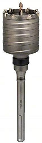 Bosch Professional Hohl-Bohrkrone SDS-max-9 Core Cutter einteilig (Ø 82 mm)