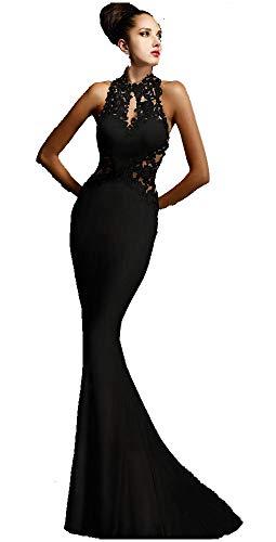 profesional ranking Vestidos largos para mujer, elegantes para ceremonias y eventos, novias y damas de honor, para fiestas… elección