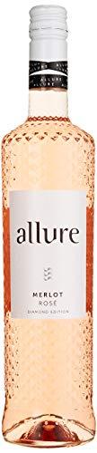 allure Merlot Rosé Halbtrocken (6 x 0.75 l) - 3