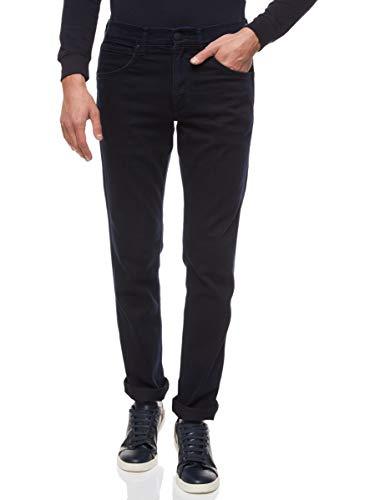 Wrangler Herren Greensboro Regular Jeans, Blau, 50W / 32L