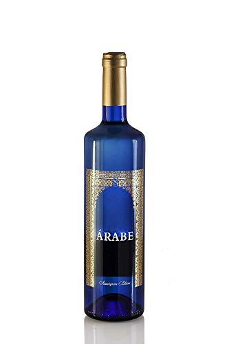 Árabe Vino Blanco Sauvignon - 75 cl.