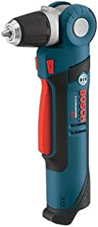 Bosch PS11BN 12-Volt Max Lithium-Ion 3/8-Inch Right Angle Drill/Driver with L-BOXX Exact-Fit Tool Insert Tray by BOSCH