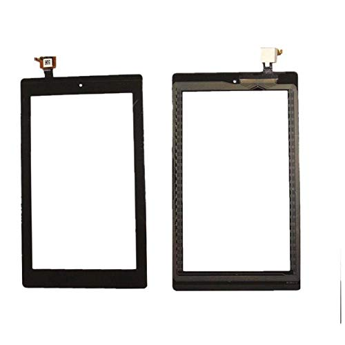 Screen replacement kit 7' Fit For Amazon Fire 7th Gen 2017 Model SR043KL Touch Screen Front Glass Digitizer Repair kit replacement screen