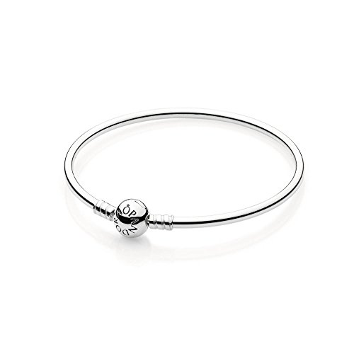 Pandora Damen Moments Armreif Sterling Silber 590713-19