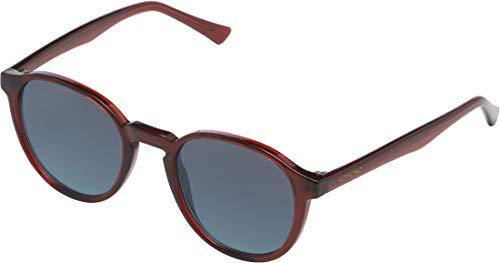 KOMONO Liam S6801 Sonnenbrille rot Einheitsgröße