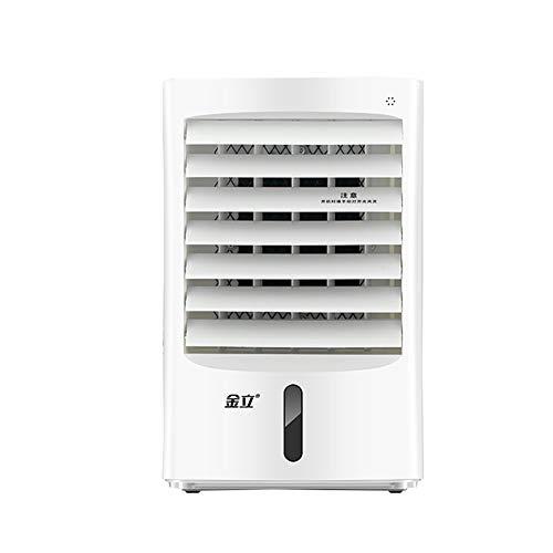 SPAQG Veiligheid Ijs water gekoelde ventilator airconditioning ventilator mute kleine GG-58I1 huishoudelijke slaapzaal enkele koude type lucht